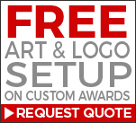 Free Art and Logo Setup