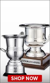 Wine Cup Trophies
