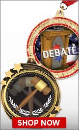 Debate Medals