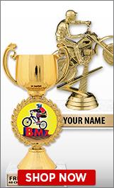 BMX Trophies