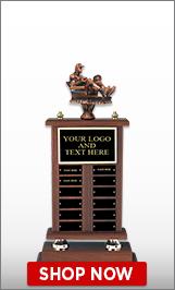 Fantasy Baseball Perpetual Trophy