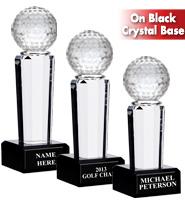 Onyx Crystal Pedestal