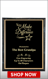 Best Grandpa Trophies