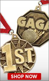 Gaga Medals