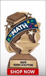 Math Sculpture