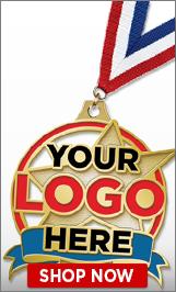 Games Custom Medals