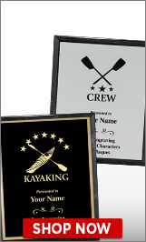 Boating Plaques