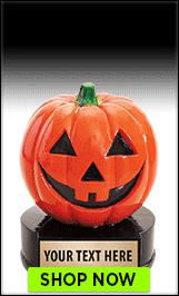 Halloween Sculpture