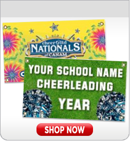 Cheer Banners