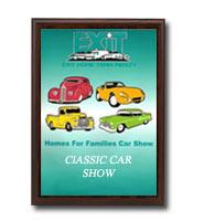 Logo Plaques