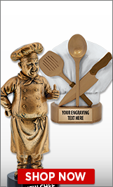Culinary Sculptures