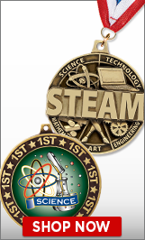 STEAM Medals