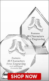 Figure Skating Crystals