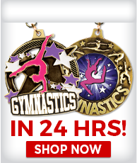 In-Stock Medals