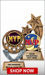 MVP Sculptures