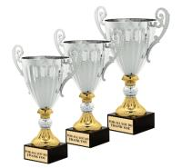 Accolade Metal Cups