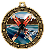 U-Sports Universe Star Medals