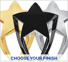 Choose Your Finish