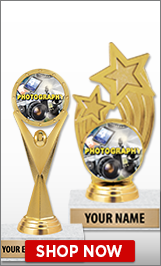 Photography Trophies
