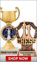 Chess Trophies