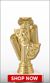 Performing Arts Trophy