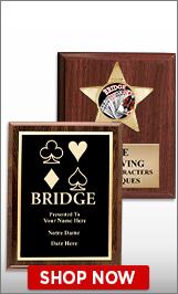 Bridge Plaques