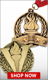 Torch Medals