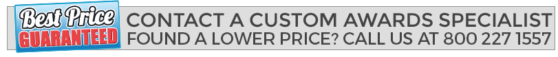 Custom Signs and Displays