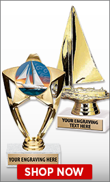 Boating Trophies