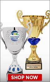 Pep Club Cups