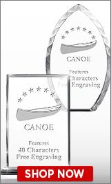 Canoe Crystals