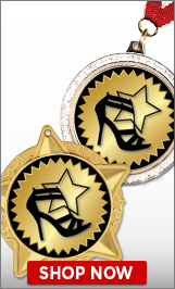 Fashion Medals