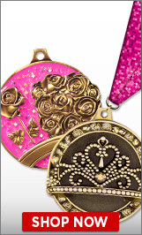 Talent Competition Medals