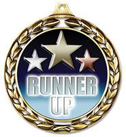 U-Sports Laurel Wreath Medals