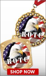ROTC Medals