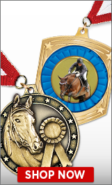 Polo  Medals