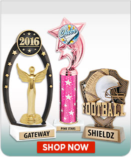 New Sport Trophies