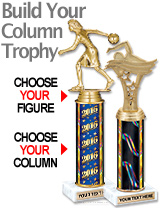 Choose Your Own Column Trophies