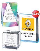 Economy Crystals