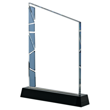 MOSAIC PEAK CRYSTAL AWARD