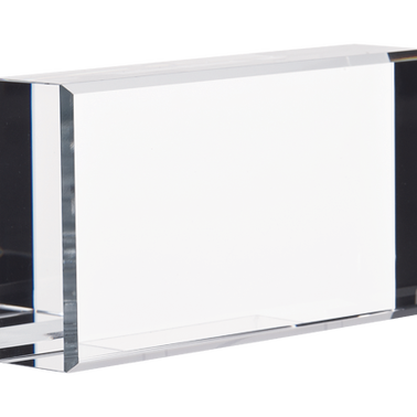 "4""x3""HORIZONTAL DISPLAY CRYSTL"