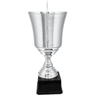 "17 3/4"" PROMINENCE SILVER CUP"