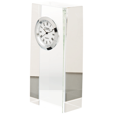 CRYSTAL OPTI-CLOCK