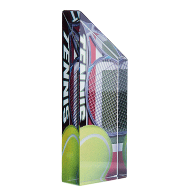 "5.5"" VIBRANT TENNIS CRYSTAL"