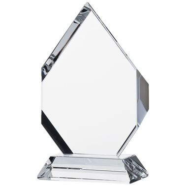 "6"" MAJESTIC GEM AWARD"