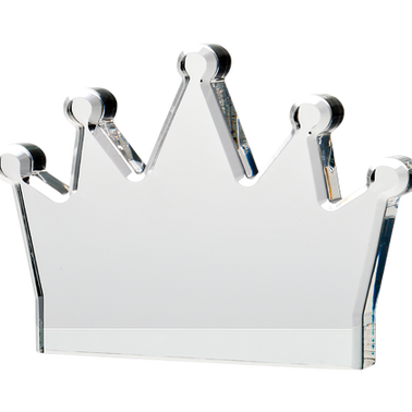 IDOL ACRYLIC-CROWN