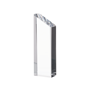 "4"" EMPIRE CRYSTAL AWARD"