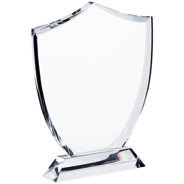 HONOR CRYSTAL AWARD
