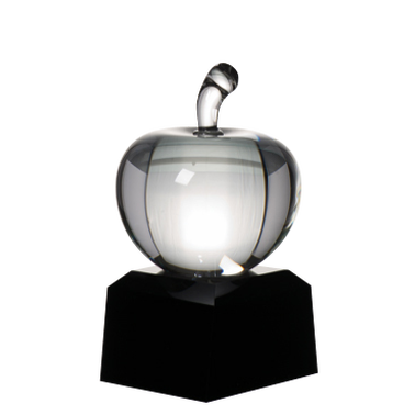 APPLE CRYSTAL JEWEL