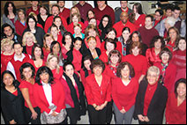 Talented staff with Medical and Dental programs